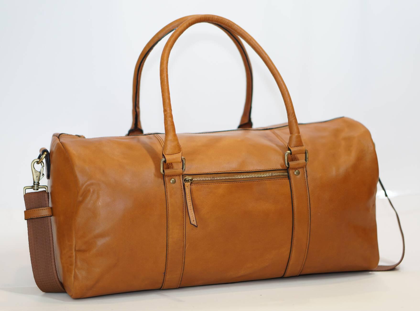 torba skórzana